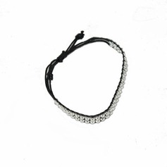 Fashional With Imitation Crystal Ladies' Bracelets & Anklets
