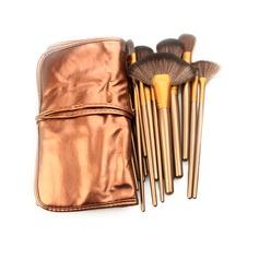 1 Praktiska 21Pcs Makeup Tillbehör
