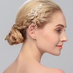 Unikátní Drahokamu/Slitina Jehlice do vlasů
