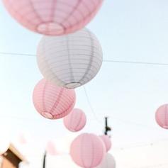 Ballon i Lantern Theme Garden Dekoracje ślubne