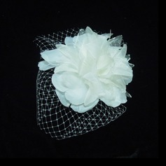 Glamourous Satin/Tulle Fascinators